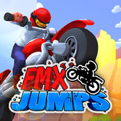 FMX Jumps