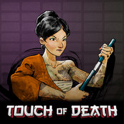 Touch of Death bestellen!