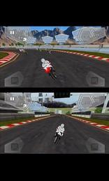 Screenshot von Auf geht's, lasst uns dieses Rennen starten! Schnapp dir dein Lieblings-Motorrad und nimm die Herausforderung an!