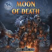 Das Schwarze Auge Mond des Todes