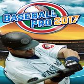 Baseball Pro 2017 bestellen!