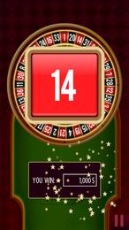 Screenshot von Spiele Roulette und gewinne tolle Preise!