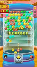 Screenshot von Die kleine Suzie möchte schon wieder neue Süßigkeiten.