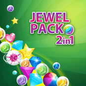 Jewel Pack 2in1