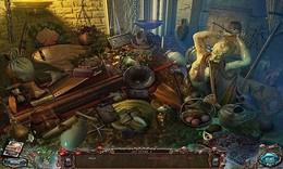 Screenshot von Erlebe eine Geschichte über einer Liebe, die das mächtigste Böse besiegt!