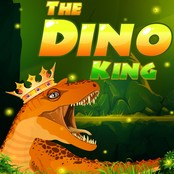 The Dino King