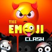 The Emoji Clash bestellen!