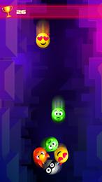Screenshot von Willkommen in der Emoji Welt!