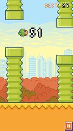Screenshot von Bewege deine Schlange und friss Punkte, um zu wachsen. Hilf Tubby, in die Unendlichkeit zu fliegen!