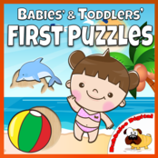 Babies & Toddlers First Puzzles bestellen!