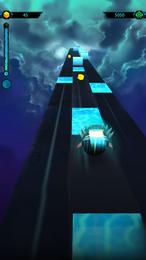 Screenshot von Es ist ein perfektes Spiel der geistigen Stärke mit Konzentration und großen Swipe bewegt.