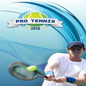 Pro Tennis 2018 bestellen!