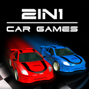 2 in 1 Car Games bestellen!