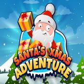 Santa's Xmas Adventure bestellen!