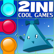 2 in 1 Cool Games