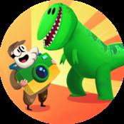 Jurassic GO: Dinosaur Snap Adventure