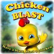 Chicken Blast bestellen!