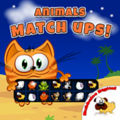 Animals Match-Ups bestellen!