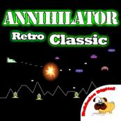 Annihilator Retro Classic bestellen!