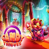 Candy Thieves 3D bestellen!