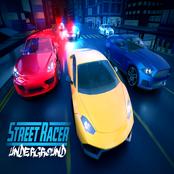 Street Racer Underground bestellen!