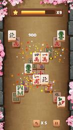 Screenshot von Zwei Mahjong-Spiele in einem!