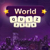 World Quiz 2018 bestellen!