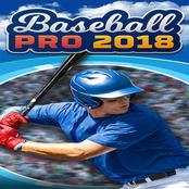 Baseball Pro 2018