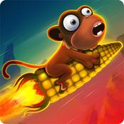 Monkey Dash 2