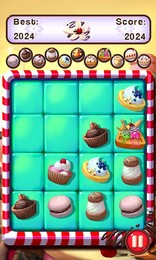 Screenshot von Spiele das bekannte Logik-Spiel mit einem neuen Twist.
