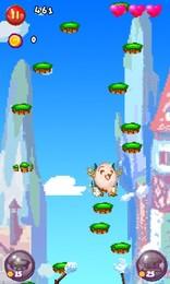 Screenshot von Gibt es irgendetwas Spaßigeres als herumspringende Tiere?