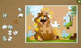 Screenshot von Lass deine Kinder spielen, während du dir eine Pause gönnst.