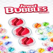 Jewel Bubbles Mania bestellen!