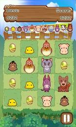 Screenshot von Spiele die brandneue Version eines bekannten Ratselspiels.
