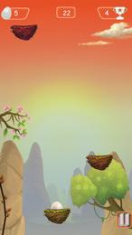 Screenshot von Dies wird zu einer erstaunlichen Reise zu Ihnen und perfekt in das oben angegebene Nest werfen.