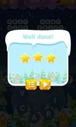 Screenshot von Wenn du Kreuzworträtsel und Wortpuzzles magst, ist dieses Spiel für dich und deine Freunde. Herunterladen und genießen!