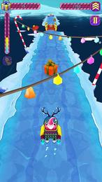 Screenshot von Bist du bereit für das mysteriöse Santa Rush Adventure in dieser Saison?