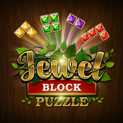Jewel Block Puzzle