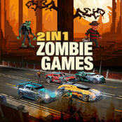 2in1 Zombie Games
