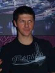 Martin HAFENSCHER,