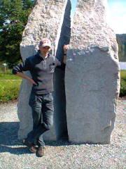 Harald Pfeffer, 4600 wels