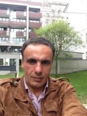 Arash Mardan, 1030 Wien