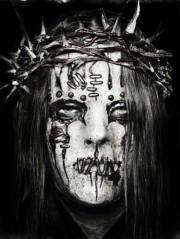 Joey Jordison, 1234 Walhalla