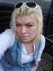 Blondie,
