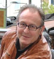Karlheinz Degasperi,