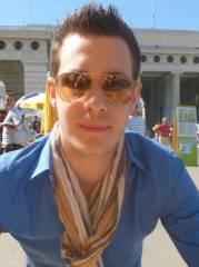 Tom Huber, 5020 Salzburg