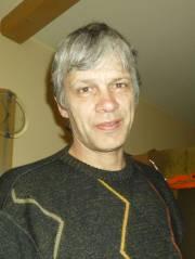 Dirk Gently, 8786 Rottenman