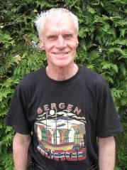 Norbert Rissmann, 8045 Graz