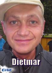 Dietmar,