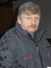 Georg Aham, 4840 Vöcklabruck